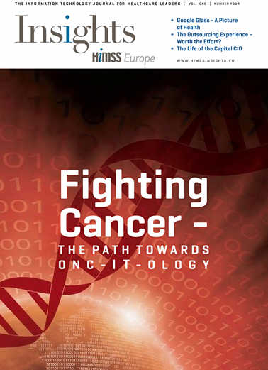 Insights Cover Fighting Cancer